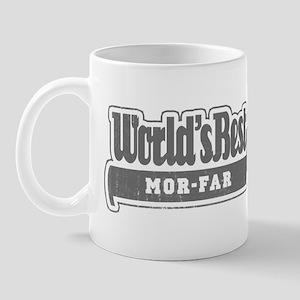 WB Grandpa [Swedish] Mug